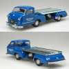 Mercedes-Benz Renntransporter 1955 Conrad