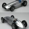 Mercedes-Benz W154/W163 1939 Spark