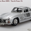 Mercedes-Benz W198 300 SL Tour de France 1956 Bang