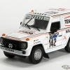 Mercedes-Benz W460 Paris Dakar 1983 Texaco J.Ickx-C. Brasseu