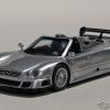 Mercedes-Benz CLK GTR Roadster Spark