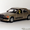 Mercedes-Benz W201 190E 2.3-16 Ayrton Senna Minichamps