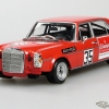 Mercedes-Benz W109 300SEL 6,8 Sudwestpokal 1971 H.Kelleners