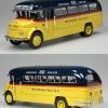 Mercedes-Benz O1114 1960 City Bus Argentina MC Modell