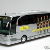 Mercedes-Benz Travego 2000 Alemannia Minichamps