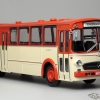Mercedes-Benz O317K 1966 Minichamps