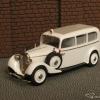 Mercedes-Benz W143 Typ 230 Sanitarwagen 1937-40 Master43