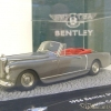 Bentley Continental S1 Drop Head Coupe Coachwork by Graber 1