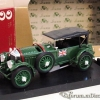 Bentley Le Mans 1928 4 1.2 HP 105-130 Brumm