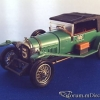 Bentley Le Mans 1927 Corgi