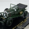 Bentley Le Mans 1927 Sport 3 Litre Ixo