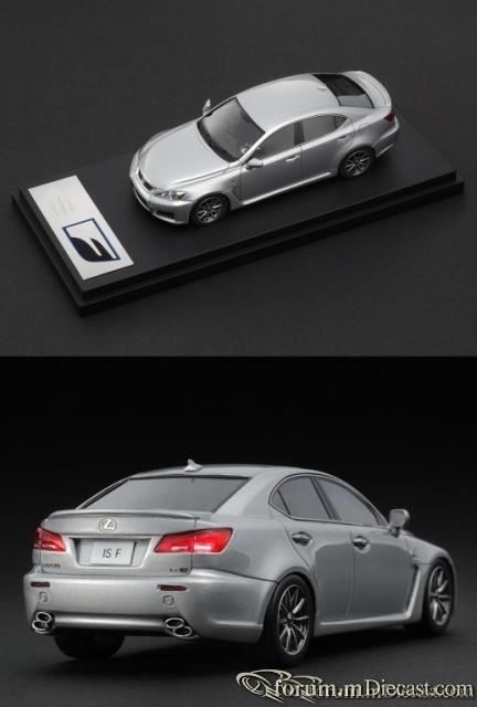 Lexus IS Serie 2 IS-F HPI Racing