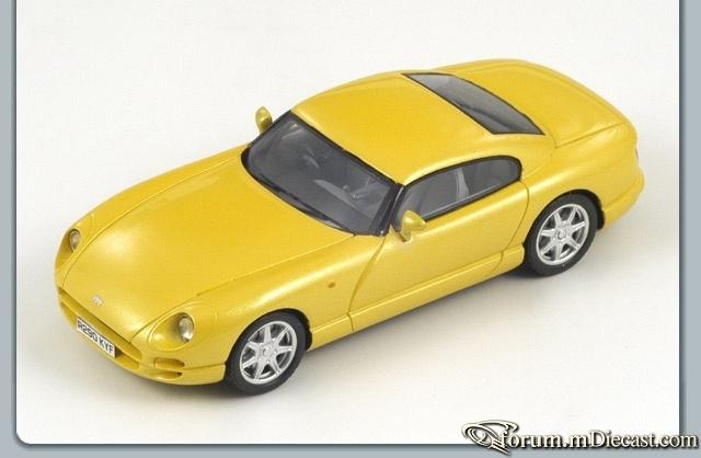 TVR Cerbera 4.5 2000 Spark