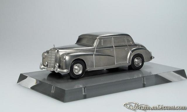 Mercedes-Benz W186 300 b 1954-1955 AMR Danhausen