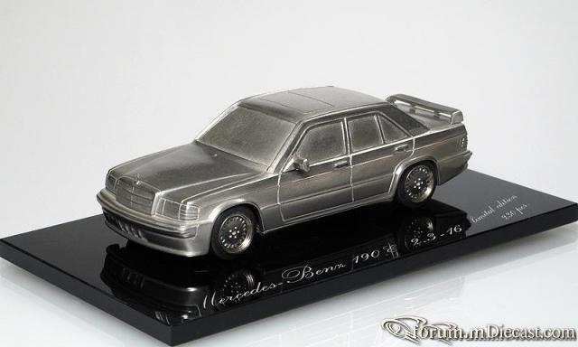 Mercedes-Benz W201 190 E 2.3 - 16 Danhausen
