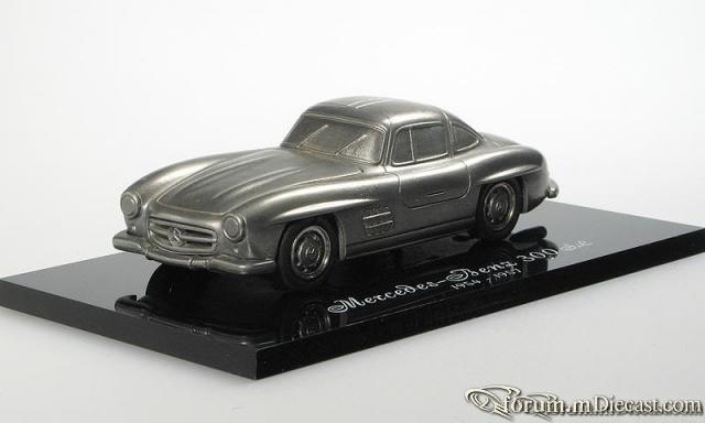 Mercedes-Benz W198 300 SL Danhausen