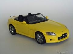 Honda S2000 Japan Version yellow АА