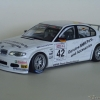 BMW 320i (E46) No.42, WTTC 2005 Genuine Parts