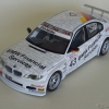 BMW 320i (E46) No.43, WTTC 2005 Genuine Parts