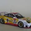 Porsche 911(996) GT3 RSR No.68, FIA GT Zhu Hai 2005 NOBLE G