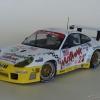 Porsche 911 GT3R Winner GT Class Sebring 2003 McKenna