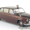 Daimler DS420 Limousine Queen Mother Oxford