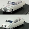 Daimler DS420 Limousine Wedding Oxford