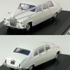 Daimler DS420 Limousine Wedding Oxford