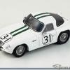 TVR Race Le Mans 1962 Grantura Spark