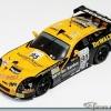 TVR Race Le Mans 2005 Tuscan T40 Spark