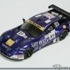TVR Race Le Mans 2004 Tuscan 400R Spark