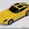 TVR T350 Targa Open Spark