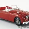Jaguar XK150 Cabriolet Twincam