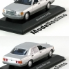 Mercedes-Benz W126 Sedan 1985 S-klasse 560 SEL Minichamps