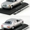 Mercedes-Benz W126 Sedan 1985 S-klasse 560 SEL Minichamps