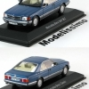 Mercedes-Benz W126 Coupe 1985 560 SEC Minichamps