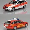 Mercedes-Benz W203 T-Modell C-Klasse 2001 NEF Minichamps