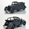 Mercedes-Benz W136 170 V Cabrio-Limousine Wehrmacht 1937 Куз