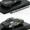 Mercedes-Benz W126 560 SEC AMG №6 SPA 1989 Autoart