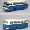 Mercedes-Benz O321H Stadtbus Wiener Lokalbahnen Minichamps
