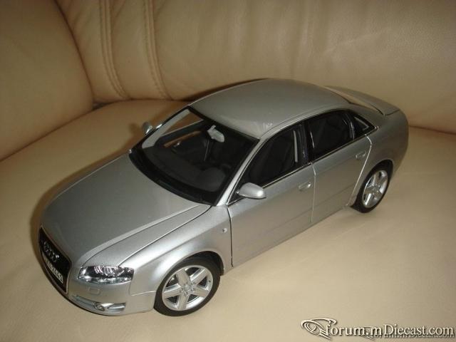 Minichamps 1:18 Audi A4