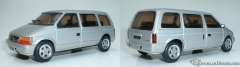 1993 Chrysler Voyager SE - Dodge Caravan SE-MINICAR PLUS