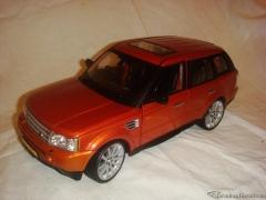 ERTL 1:18 Range Rover Sport Supercharged