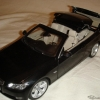 Kyosho 1:18 BMW 3-series (dealer edition)