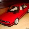 AutoArt 1:18 BMW M5 E28