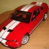 AutoArt 1:18 Ford Shelby GT500