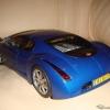 AutoArt 1:18 Bugatti Chiron