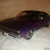 ERTL 1:18 Dodge Charger R/T 1970