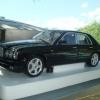 Minichamps 1:18 Bentley Arnage R