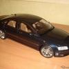 Kyosho 1:18 Audi A8 4.2 quattro